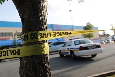 Policía, Crimen, Asesinato, Patrulla, Cinta