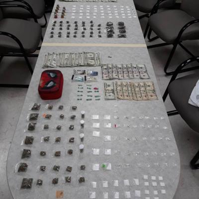 Cuatro arrestados durante operativo en Ciales y Arecibo