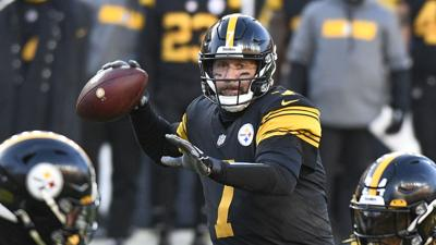Steelers de Pittsburgh exponen su invicto