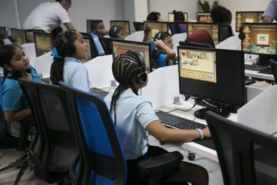 Unión de esfuerzos por la educación