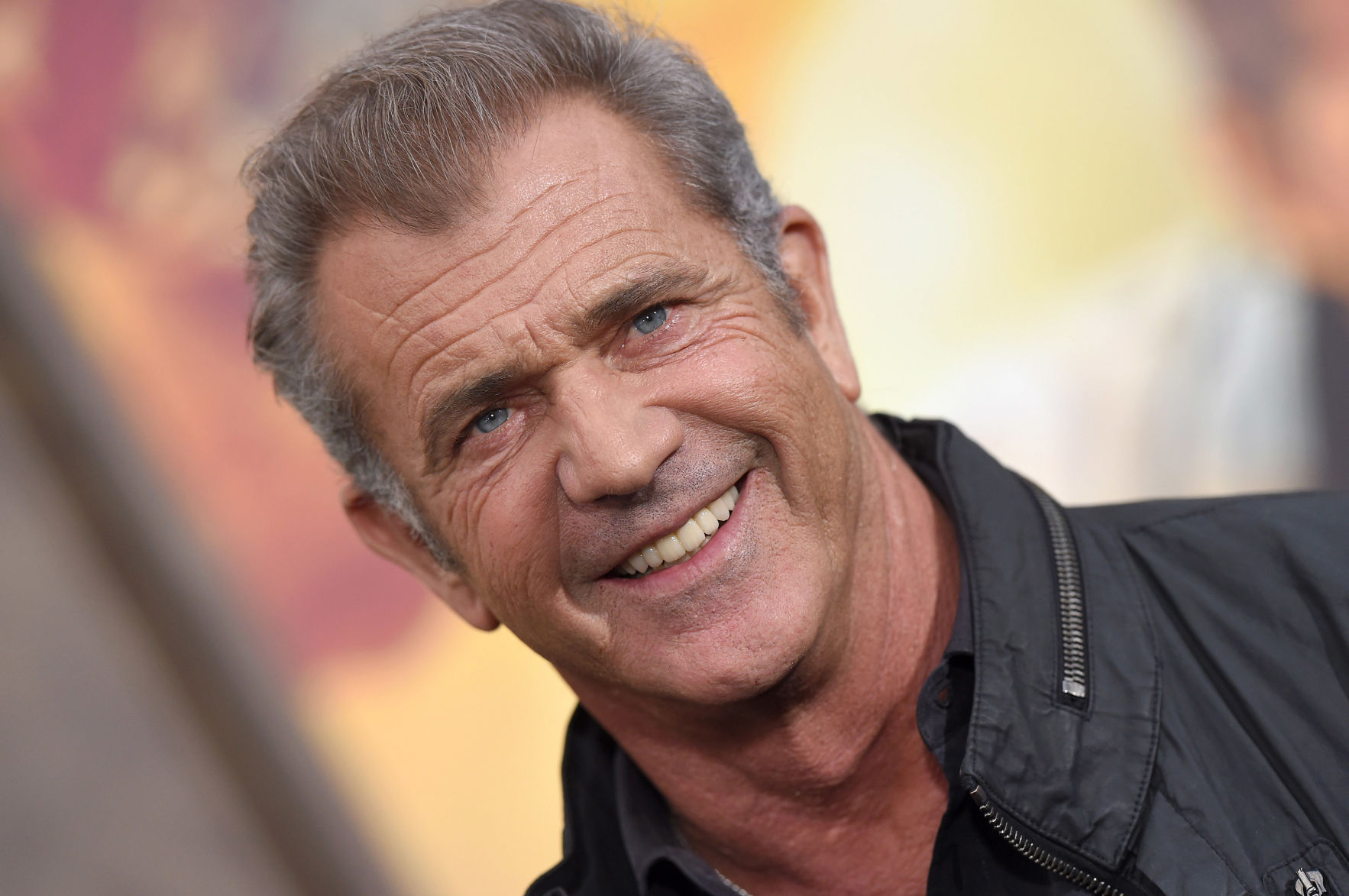 En la Isla Mel Gibson