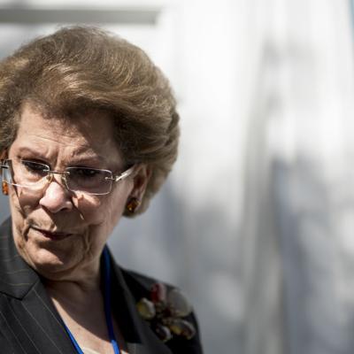 Seleccionan a Antonia Coello entre las 100 mujeres más influyentes del siglo