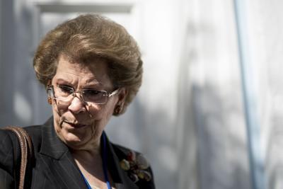 Antonia Coello