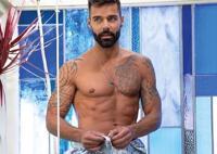 De portada Ricky Martin