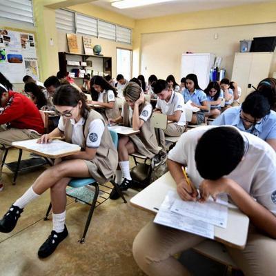 Departamento de Educación: Más de 230 mil estudiantes recibirán clases presenciales
