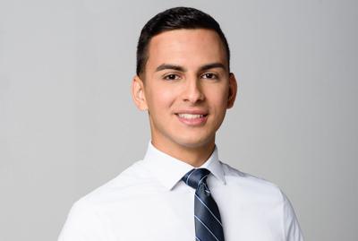 Jeremy Ortiz