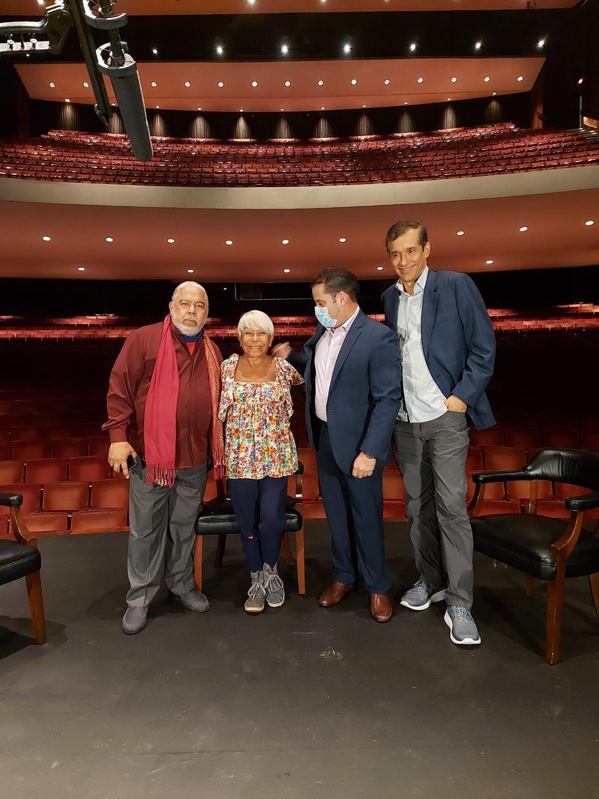 Danny Rivera, Angie García, Jetppeht Pérez de Corcho y Angelo Medina.JPG