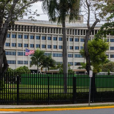 Se declara no culpable el presunto compinche de Félix Verdejo