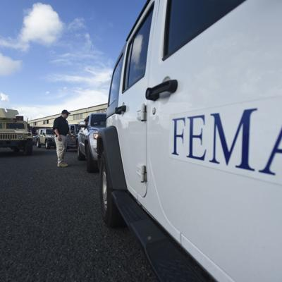 FEMA envía notificaciones sobre incidente de seguridad de datos