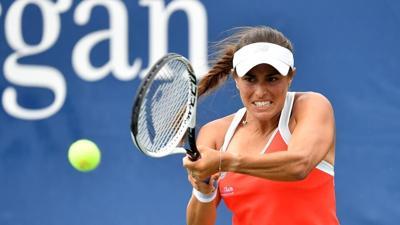 Mónica Puig regresará como analista para el US Open