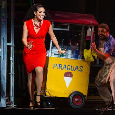 In the heights 4