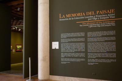 Homenaje al paisaje puertorriqueño