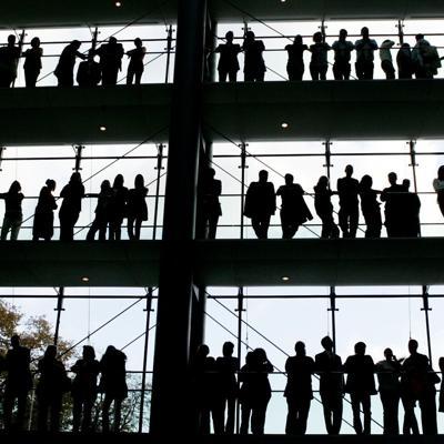 Sorpresiva disminución del desempleo en Alemania