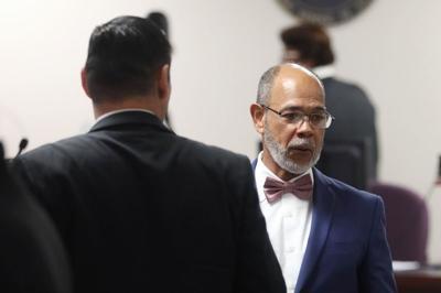 Defensa de Jensen Medina responde a moción de descalificación