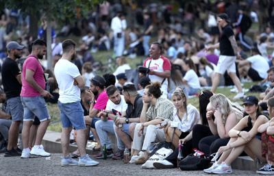Alemania registra su cifra más baja de contagios en nueve meses