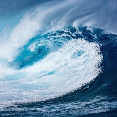 Descartan posible tsunami que afectaría El Salvador y Nicaragua