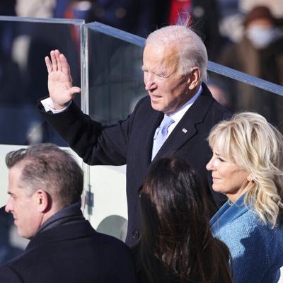 EN VIVO: Joe Biden y Kamala Harris juramentan en el Capitolio