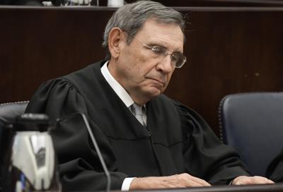 Juez se reserva fallo en caso de secuestro