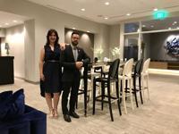 AC Hotel crea espacios para eventos