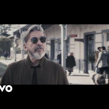 Ricardo Montaner - ¿Qué Vas a Hacer? (Official Video - Protagonizado por Lali y J Balvin)