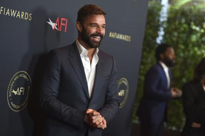 Ricky Martin dará gracias a trabajadores latinos