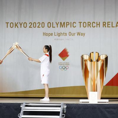 La llama olímpica de Tokio no recorrerá calles de Hiroshima