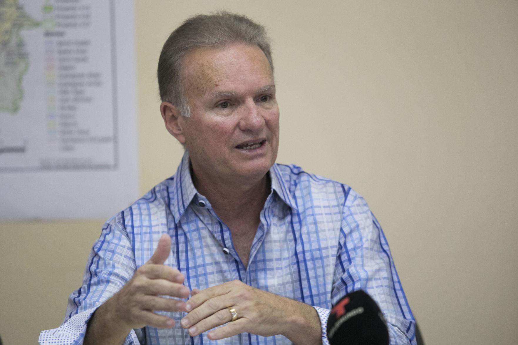 Alcalde de Bayamón le exige la renuncia a Rosselló