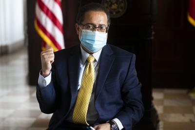 Emplazan al presidente del PPD ante escándalos con alcalde de Mayagüez