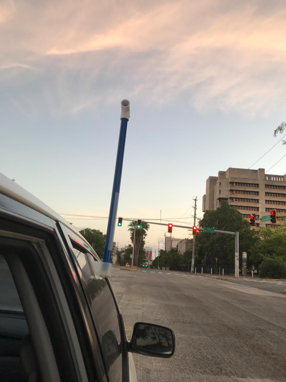Evaluarán efectos de calor urbano en Puerto Rico