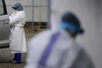 Epidemiólogo del 'task force' médico señala repunte de casos