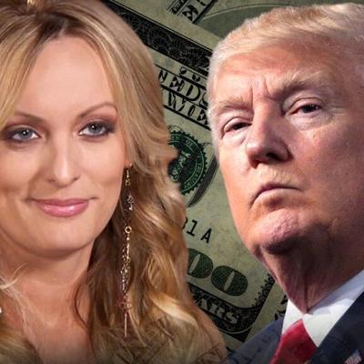 Dan por concluido el caso de Trump y su pago a actriz porno