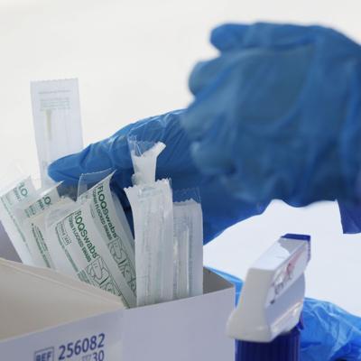 Departamento de Salud reporta 21 muertes por covid-19
