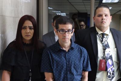 Gran Jurado federal acusa a exintegrante de Atención Atención