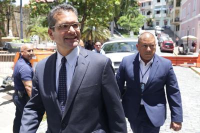 Tribunal Supremo notificará a la 1:00 p.m. decisión sobre Pierluisi