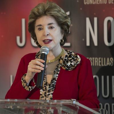 Sila María Calderón urge a populares a no dejar de ejercer el voto