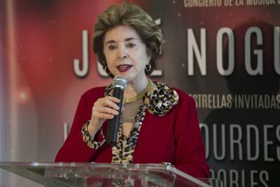 Sila Calderón urge que se desembolsen fondos para atender emergencia por violencia de género