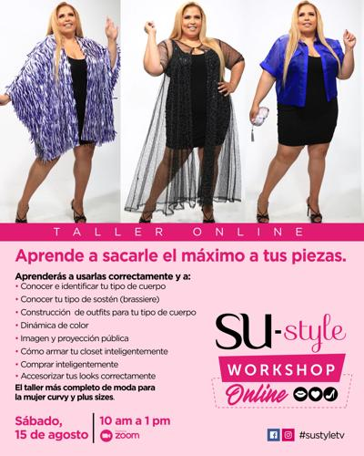 """Estrena el """"SU-style Workshop Experience"""" en versión digital"""