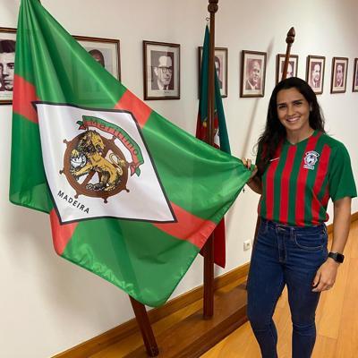 Karina Socarrás ficha en Portugal