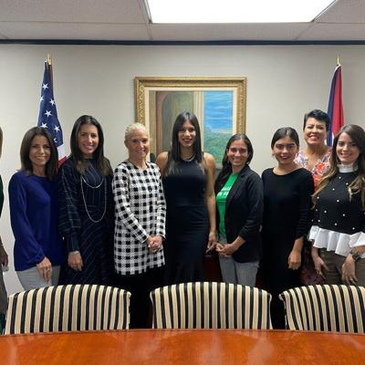 Departamento del Trabajo promueve actividad de empoderamiento de la mujer