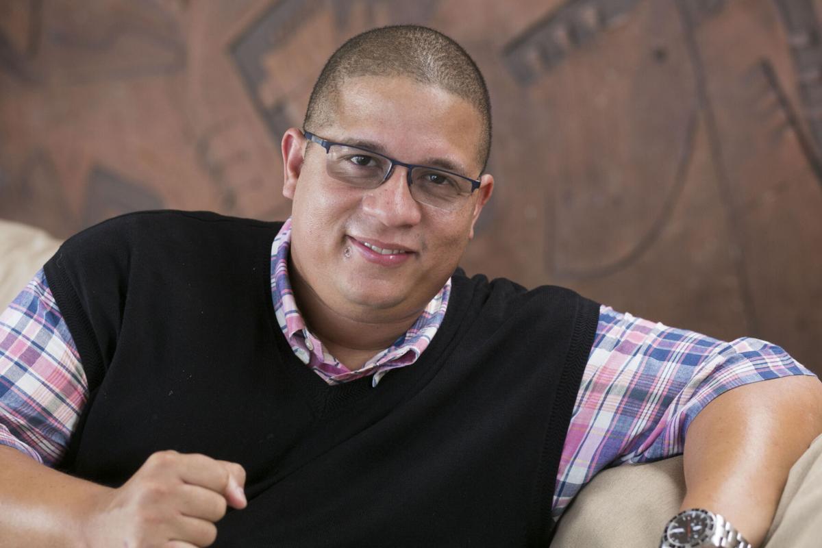 Hector Delgado 1