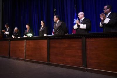 Opinión de los jueces del Supremo sobre las primarias