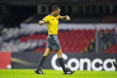 Árbitro boricua estará activo en la Copa Oro Concacaf 2021