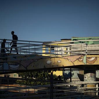 Aumento de la violencia policial divide a Río de Janeiro