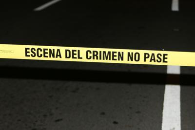 Policía, Crimen, Asesinato, Cinta