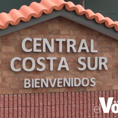 Daños estructurales y emocionales en la Central Costa Sur