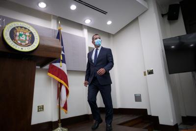 Exhortan al gobernador a restablecer licencias de enfermedad y de vacaciones