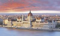 Mágico Budapest