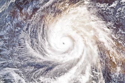 Sea diligente  ocúpese ante una emergencia atmosférica