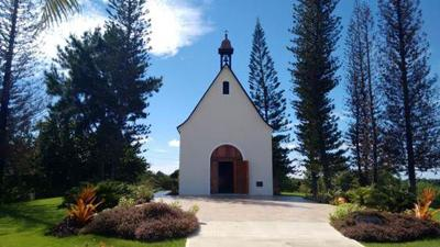 De turismo religioso en el oeste