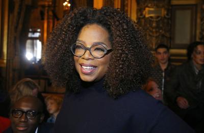 Oprah recomienda siete libros que la han ayudado e inspirado